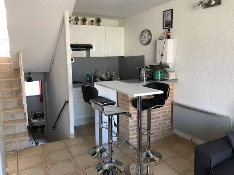 Sale apartment Le grau du roi 119 000€ - Picture 5