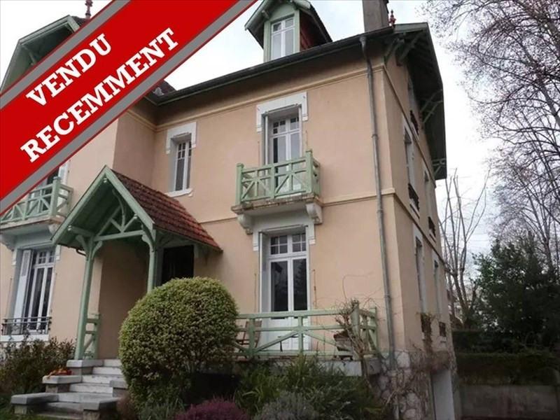 Deluxe sale house / villa Pau 629000€ - Picture 1