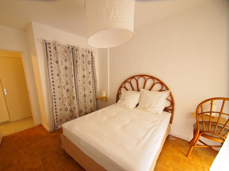 Rental apartment Nice 790€ CC - Picture 1