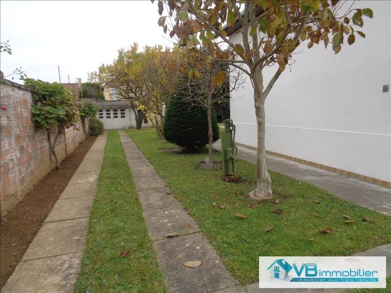 Sale house / villa Savigny sur orge 462000€ - Picture 3