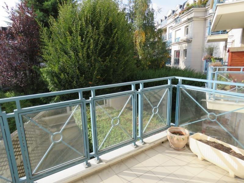 Vente appartement Châtillon 420000€ - Photo 1