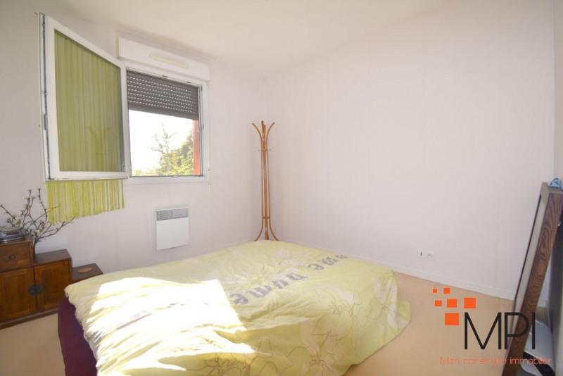 Sale apartment Mordelles 105000€ - Picture 3