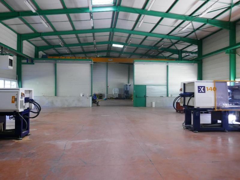 Sale empty room/storage Nantua 390000€ - Picture 4