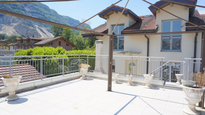 Vente de prestige maison / villa Etrembieres 579000€ - Photo 7