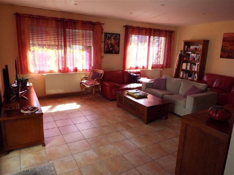 Sale house / villa Ste genevieve des bois 410000€ - Picture 4