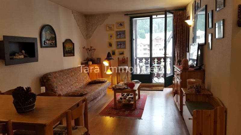 Vente appartement Chamonix-mont-blanc 322 000€ - Photo 5