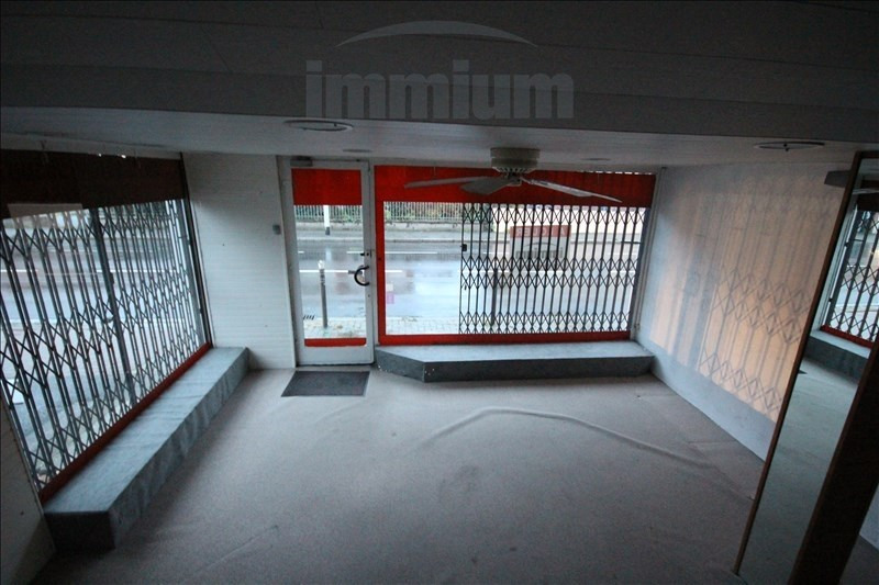 Location local commercial Strasbourg 605€ HT/HC - Photo 1