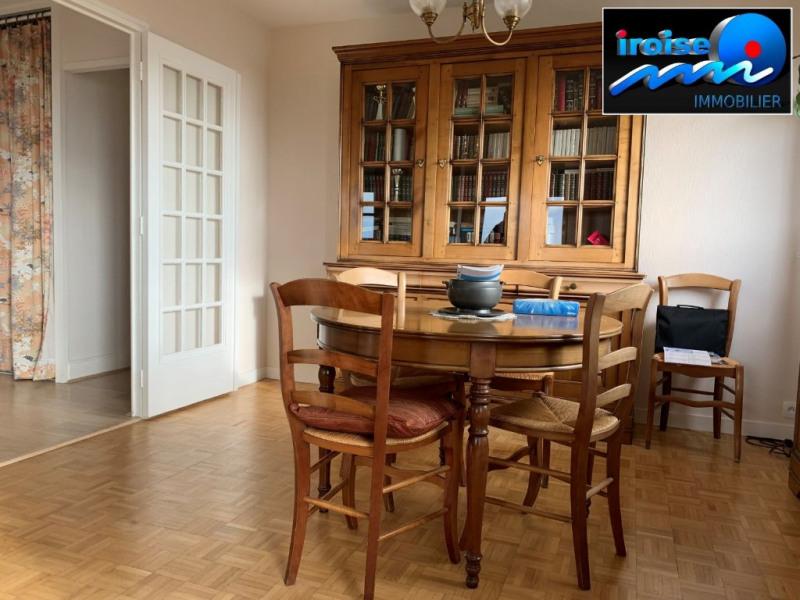 Sale apartment Brest 141800€ - Picture 7