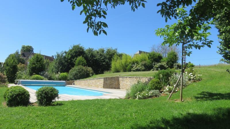 Sale house / villa Grezes 499800€ - Picture 5