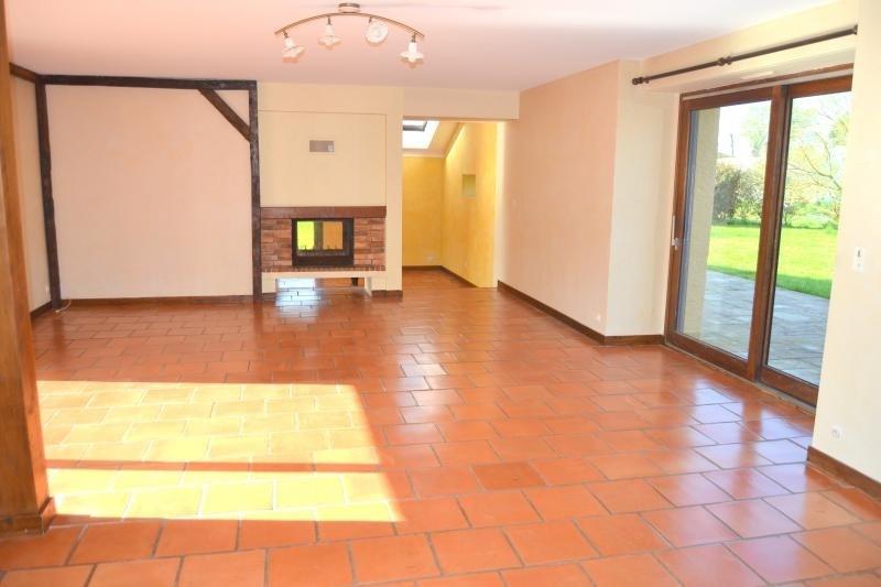 Vente maison / villa Cintre 274300€ - Photo 2