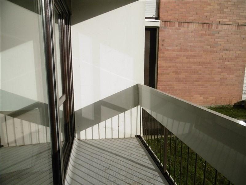 Location appartement Les ulis 639€ CC - Photo 2