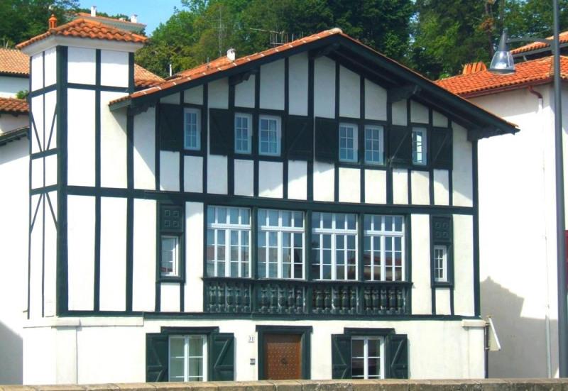 Vente maison / villa Ciboure 2310000€ - Photo 1