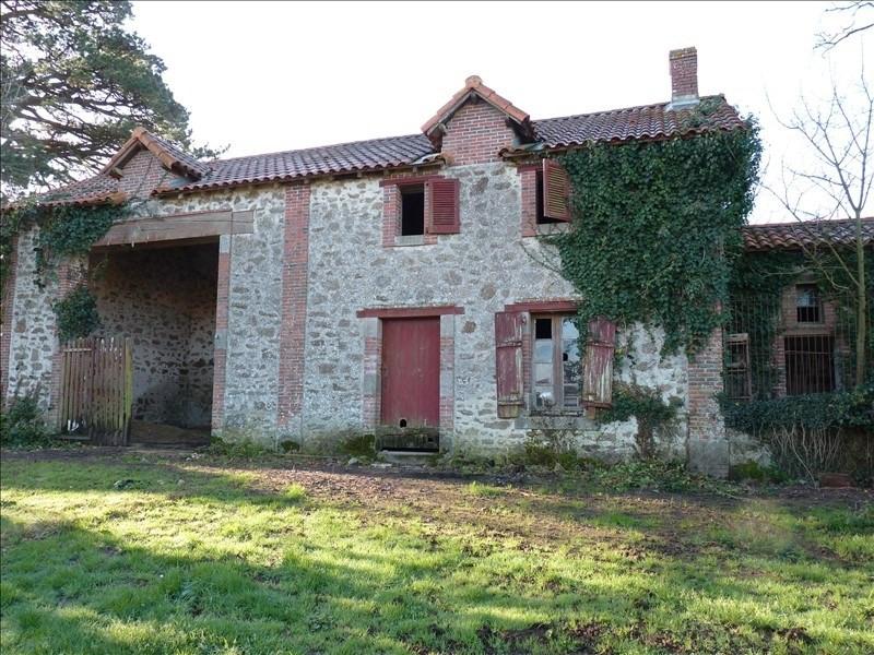 Vente de prestige maison / villa La chaize le vicomte 399000€ - Photo 6