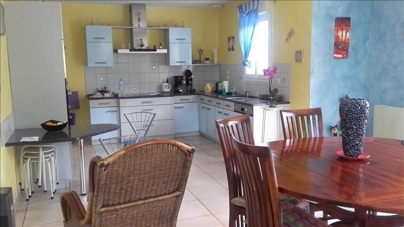 Sale house / villa La riche 399000€ - Picture 5