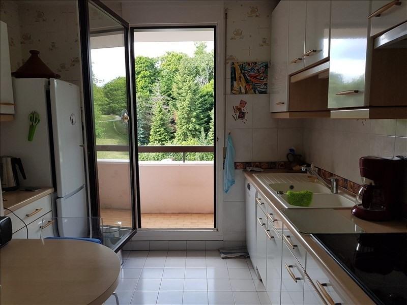Vente appartement Ste foy les lyon 370000€ - Photo 3