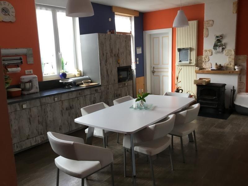 Vente maison / villa Boiry becquerelle 239000€ - Photo 4