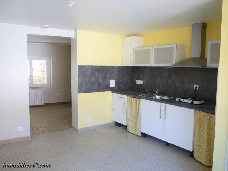 Location appartement Castelmoron sur lot 424€ CC - Photo 4