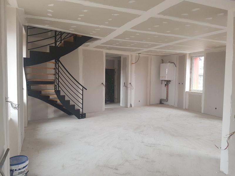 Revenda apartamento Yssingeaux 230000€ - Fotografia 1