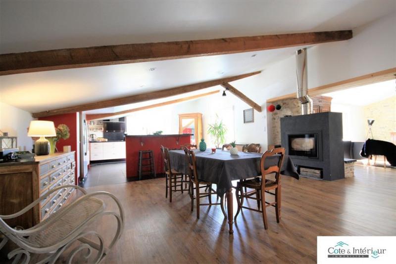 Vente maison / villa Olonne sur mer 440000€ - Photo 3