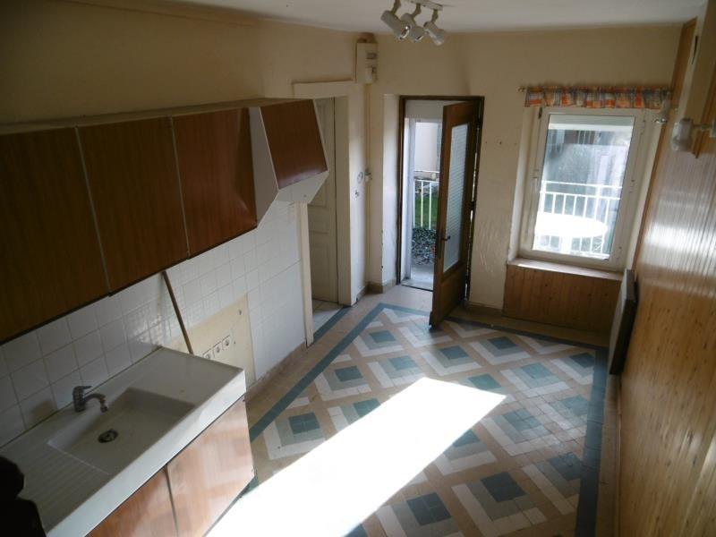 Venta  casa Chindrieux 85000€ - Fotografía 3