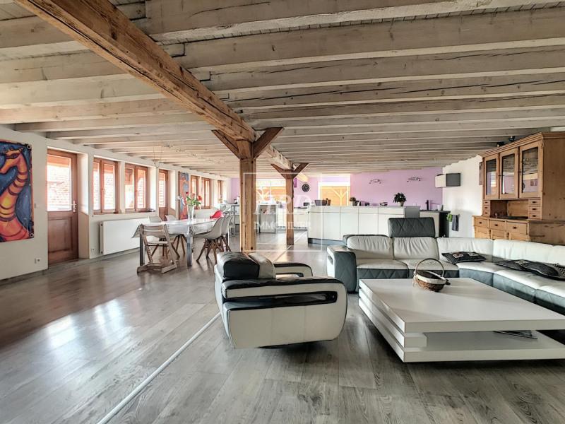 Vente maison / villa Wasselonne 388000€ - Photo 3