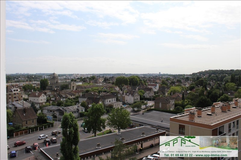 Vente appartement Athis mons 169 900€ - Photo 10