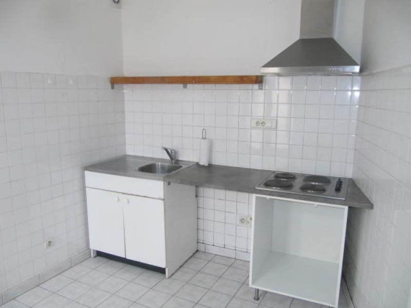Rental apartment Saint vrain 467€ CC - Picture 4