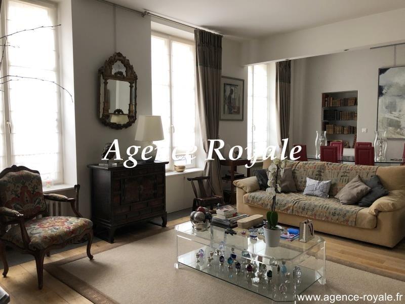 Vente appartement St germain en laye 880000€ - Photo 7