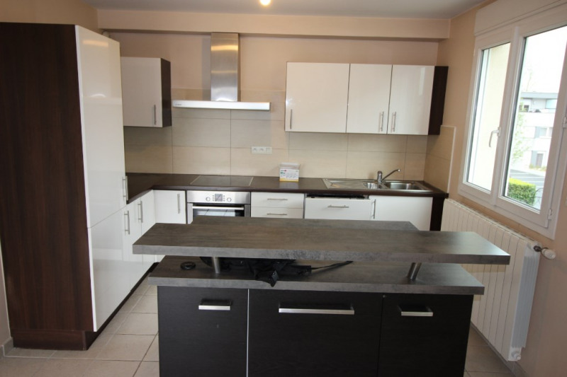 Vente appartement Ornex 340000€ - Photo 5