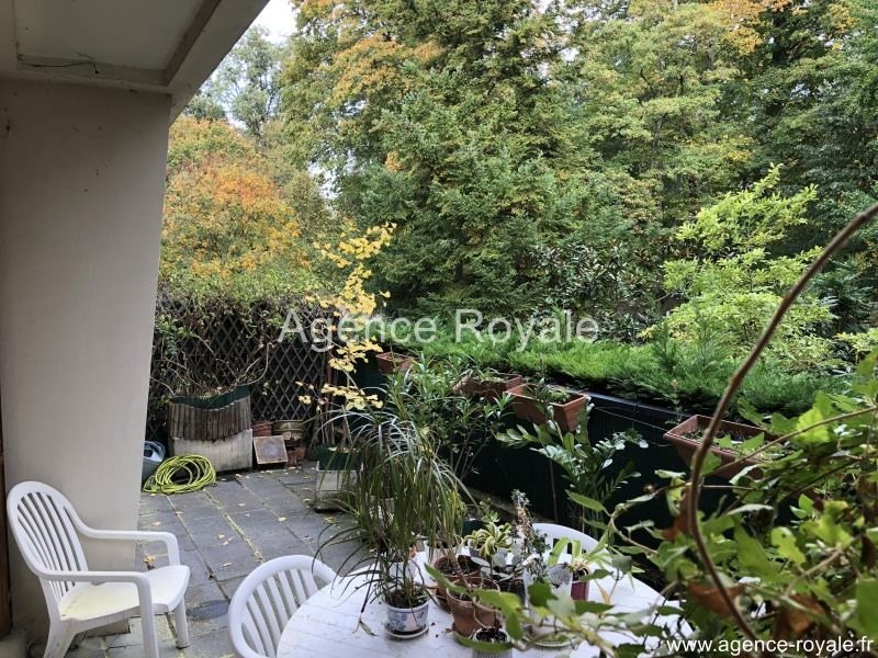 Sale apartment St germain en laye 510 000€ - Picture 1
