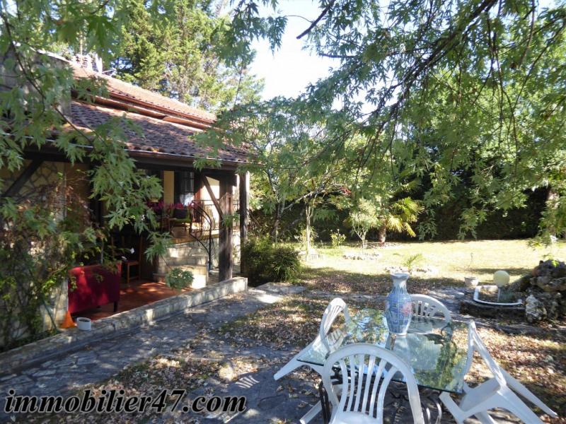 Verkoop  huis Sainte livrade sur lot 136000€ - Foto 12