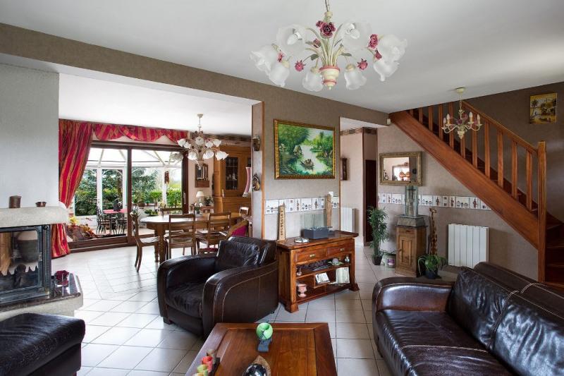 Venta  casa Le mont saint adrien 312000€ - Fotografía 4