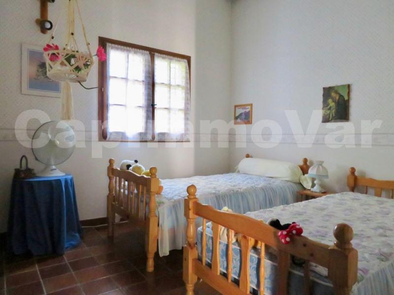 Vente maison / villa Le beausset 450000€ - Photo 11