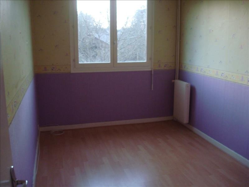 Vente appartement Nevers 53 400€ - Photo 5