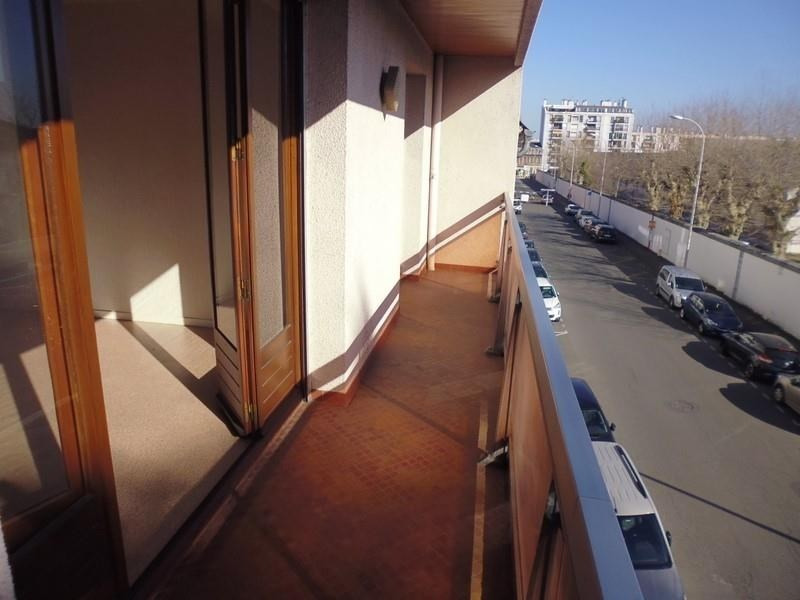 Sale apartment Tarbes 105000€ - Picture 2