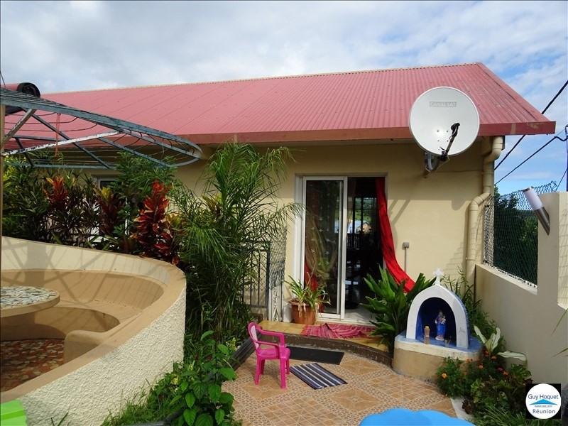 Venta  casa Ravine des cabris 286000€ - Fotografía 3