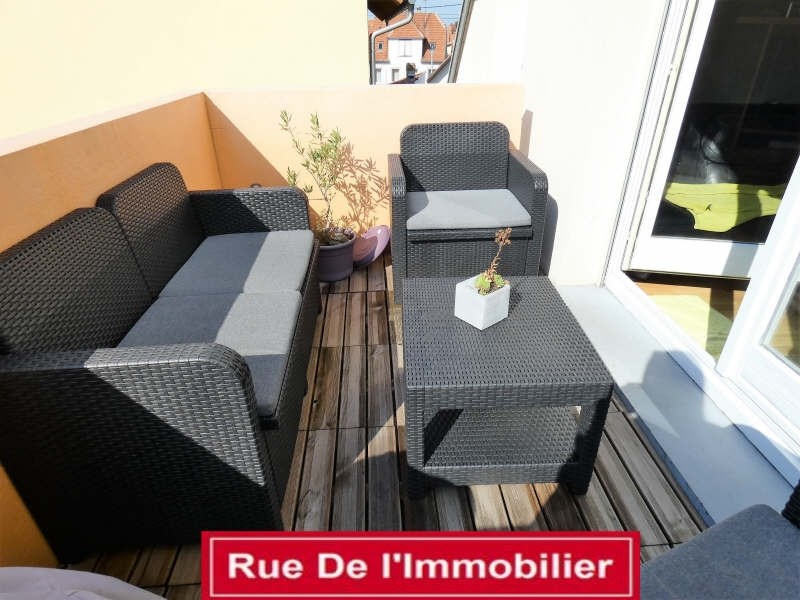 Sale apartment Haguenau 228 900€ - Picture 2