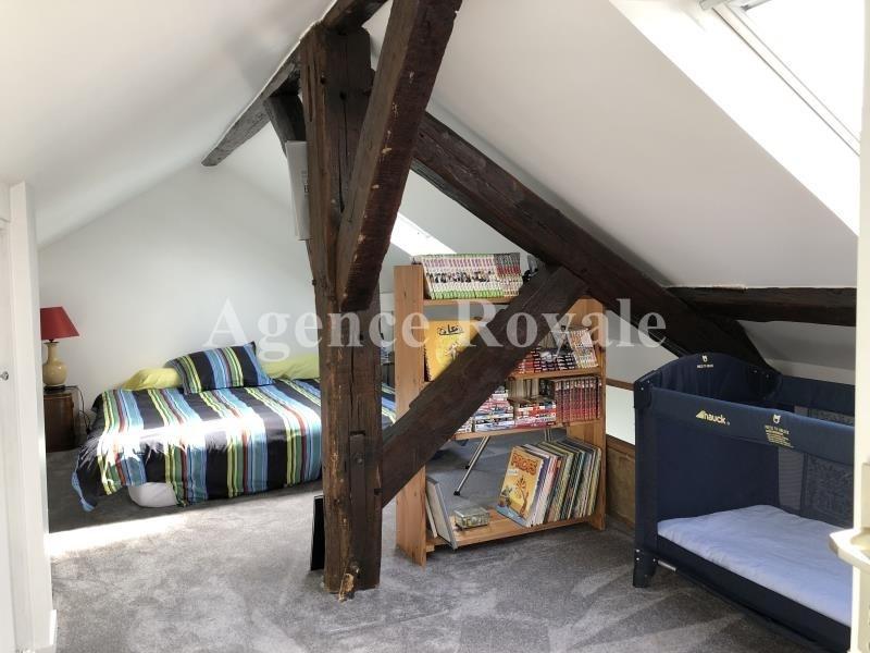Deluxe sale apartment St germain en laye 1180000€ - Picture 8