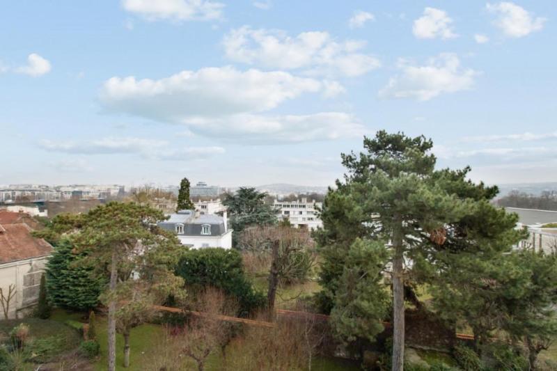 Sale apartment Chatou 760000€ - Picture 2