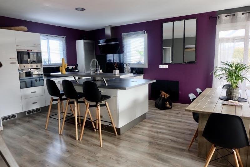 Venta  casa Le teich 468000€ - Fotografía 2