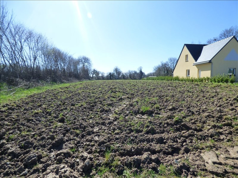 Sale site Pedernec 26 990€ - Picture 1