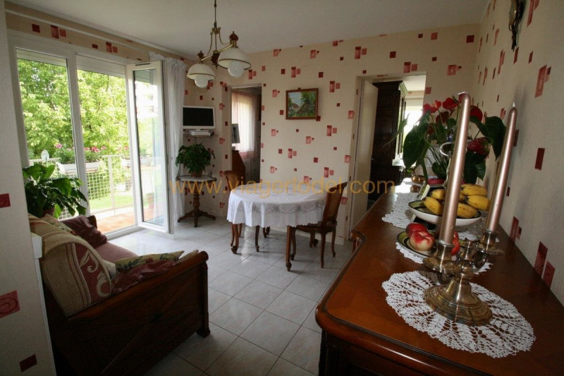 Viager appartement Conflans-sainte-honorine 37500€ - Photo 17