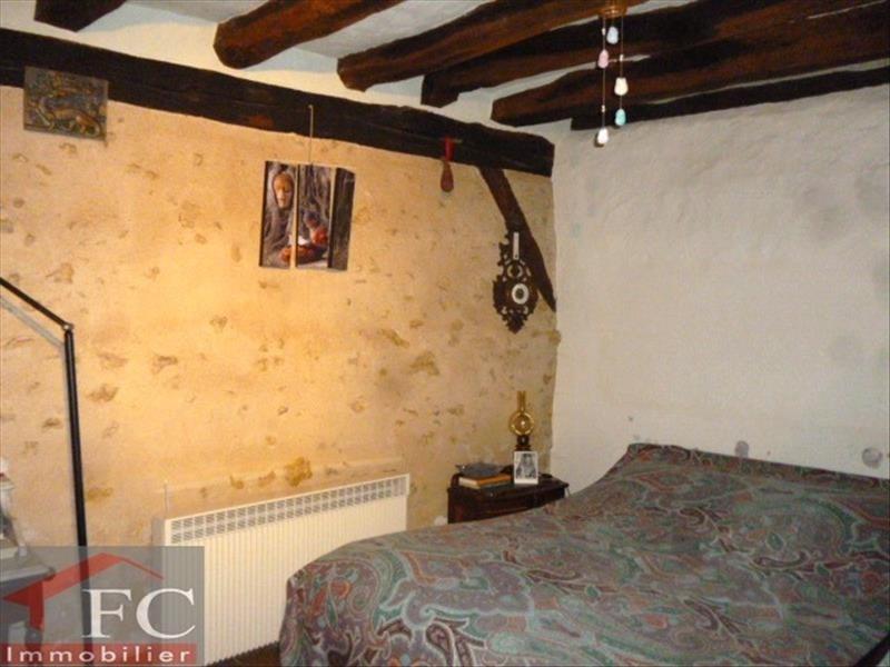 Vente maison / villa La chartre sur le loir 64900€ - Photo 2