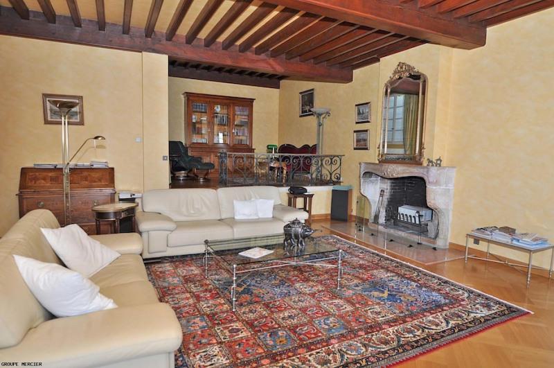 Deluxe sale house / villa Limonest 1290000€ - Picture 10