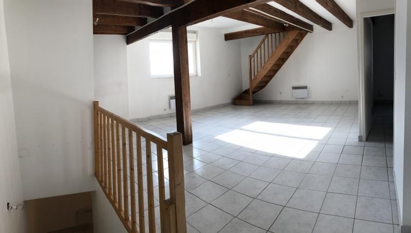 Sale apartment Valencin 145000€ - Picture 4