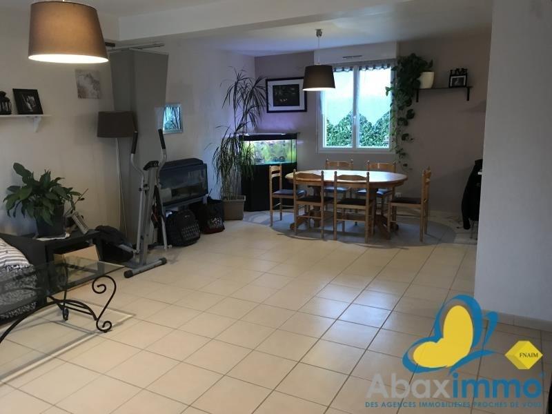 Vente maison / villa Potigny 198400€ - Photo 3