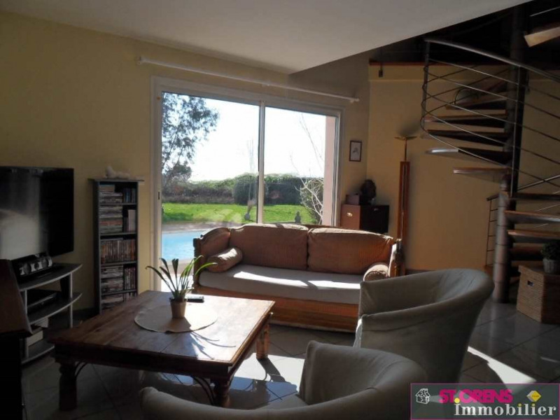 Deluxe sale house / villa Saint-orens-de-gameville 573 000€ - Picture 4