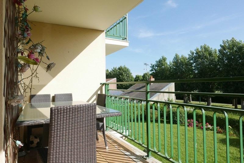 Sale apartment Deauville 349800€ - Picture 1