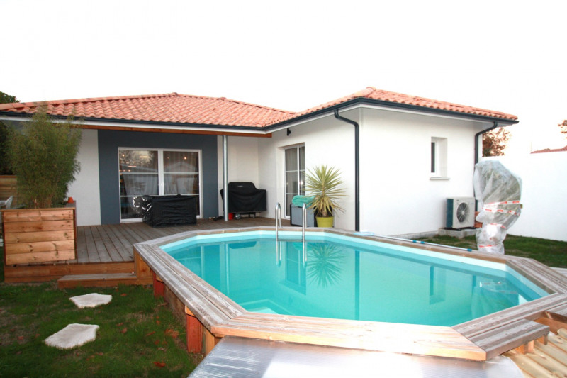 Sale house / villa Gujan-mestras 520 000€ - Picture 1