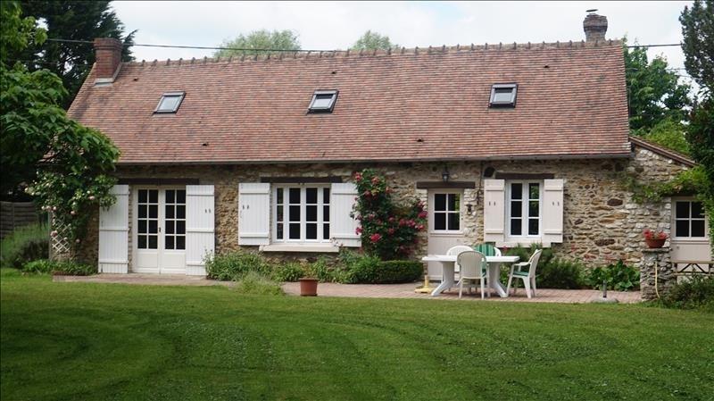 Verkauf haus Boissy mauvoisin 5 mn 215000€ - Fotografie 1